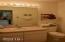 301 Otter Crest Dr, #260-1, 1/12th Share, Otter Rock, OR 97369 - Half bath off kitchen