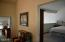301 Otter Crest Dr, #260-1, 1/12th Share, Otter Rock, OR 97369 - Loft hall to bedrooms