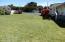 380 NE Grant Street, Waldport, OR 97394 - Back yard