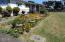 380 NE Grant Street, Waldport, OR 97394 - Front yard