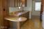 380 NE Grant Street, Waldport, OR 97394 - Kitchen