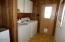 380 NE Grant Street, Waldport, OR 97394 - Laundry room
