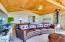 745 S Breaker Ave, Rockaway Beach, OR 97136 - Upper Living Room