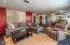 3109 NW Neptune Ave, Lincoln City, OR 97367 - LR opens to  lovely deck/patio spaces
