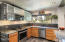 3109 NW Neptune Ave, Lincoln City, OR 97367 - Steel display built-ins