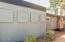 3109 NW Neptune Ave, Lincoln City, OR 97367 - Potter's shed
