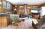 923 SE Bay Blvd, #41, Newport, OR 97365 - Living Room
