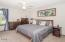 2080 S Crestline Dr, Waldport, OR 97394 - Master Bedroom