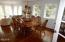 495 NE Golf Course Drive, Newport, OR 97365 - Dining Area