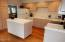 495 NE Golf Course Drive, Newport, OR 97365 - Kitchen