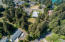 T/L 154 SW Norwood Drive, Waldport, OR 97394 - Overhead of lot