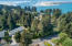 T/L 154 SW Norwood Drive, Waldport, OR 97394 - Trees surround lot