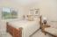 4567 NW Pacific Ct., Lincoln City, OR 97367 - Bedroom 1 - View 1