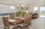 4567 NW Pacific Ct., Lincoln City, OR 97367 - Dining Area - View 1