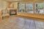 4358 NE East Devils Lake Rd, Otis, OR 97368 - Living Room