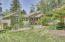 4358 NE East Devils Lake Rd, Otis, OR 97368 - Exterior Rear