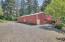 4358 NE East Devils Lake Rd, Otis, OR 97368 - Barn/Shop