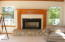 6931 Yaquina Bay Rd, Newport, OR 97365 - Fireplace