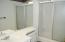 12715 SE Elderberry Dr, South Beach, OR 9508 - 2nd Bathroom