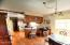 16857 Siletz Hwy, Siletz, OR 97380 - Kitchen and Dining Room