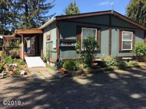 75 N Durette Dr, Otis, OR 97368 - Front of House
