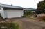 2506 NW Parker Ave, Waldport, OR 97394 - Driveway