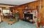 2506 NW Parker Ave, Waldport, OR 97394 - Cozy Fireplace
