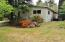 115 NE High St, Waldport, OR 97394 - Mature Landscaping