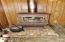 115 NE High St, Waldport, OR 97394 - Wood Stove