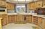 115 NE High St, Waldport, OR 97394 - Open Kitchen