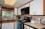 514 NW 10th St, Newport, OR 97365 - Lower Unit Kitchen