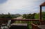 514 NW 10th St, Newport, OR 97365 - Upper Unit Deck