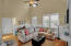 2477 SW Anemone Ave, Lincoln City, OR 97367 - Great Room