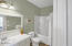 2477 SW Anemone Ave, Lincoln City, OR 97367 - Guest Bathroom