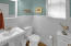 2477 SW Anemone Ave, Lincoln City, OR 97367 - Powder Room