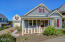 2477 SW Anemone Ave, Lincoln City, OR 97367 - Front Elevation