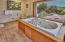 521 NW 54th St, Newport, OR 97365 - Master Bath