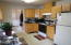 431 W 2nd St, Yachats, OR 97498 - Rental 2 Kitchen