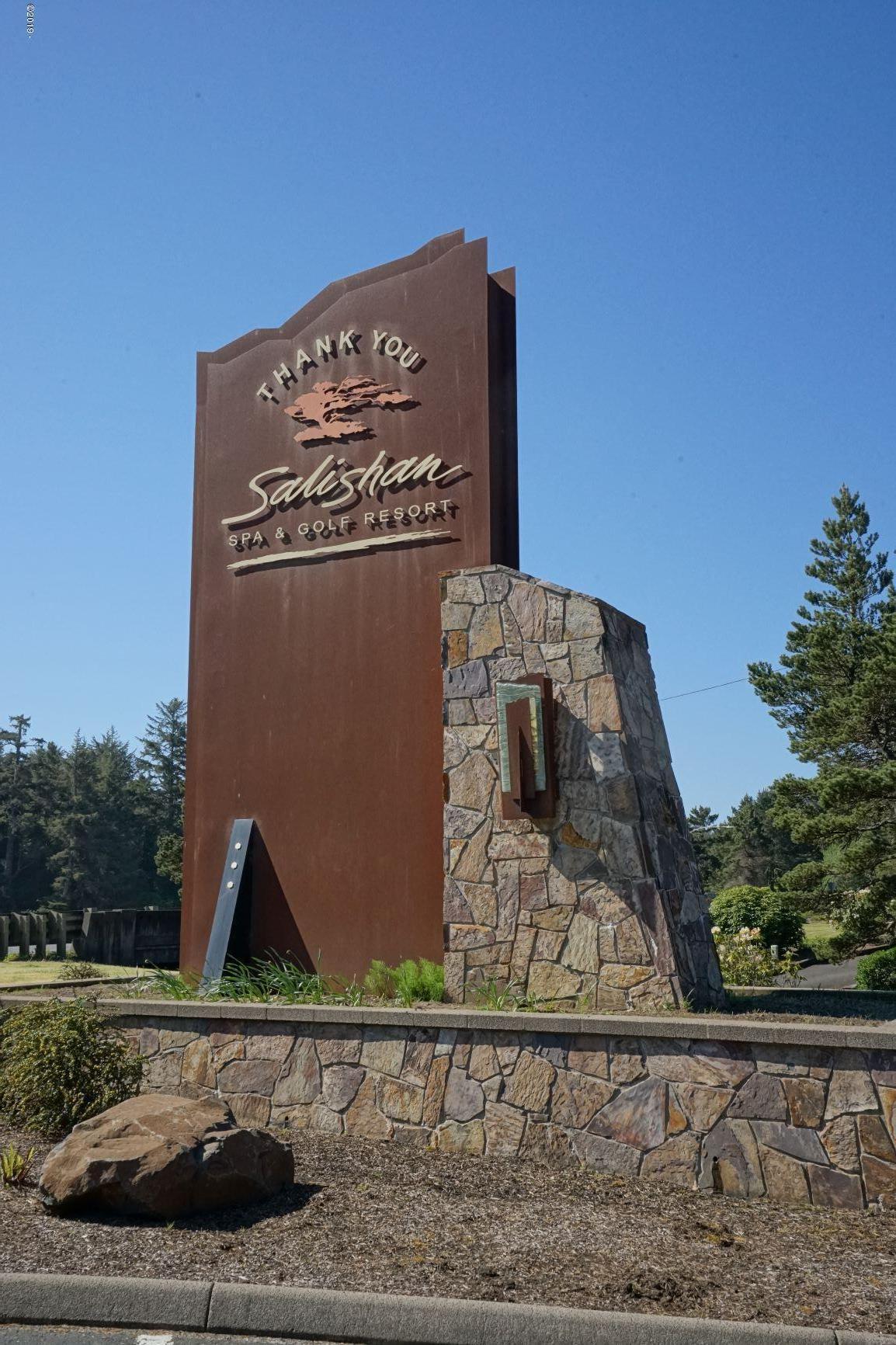 556 Fairway Dr, Gleneden Beach, OR 97388 - Salishan spa and golf