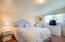 6824 SW Fleet Ave, Lincoln City, OR 97367 - Third Bedroom