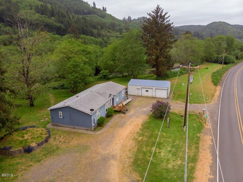 15920 Miami Foley Rd, Bay City, OR 97107 - Subject Property