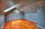 141 Ne 57th Street, Newport, OR 97365 - Loft Bedroom #1
