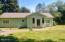 584 E Buck Creek Rd, Tidewater, OR 97390 - Front of home