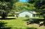 584 E Buck Creek Rd, Tidewater, OR 97390 - Side of home