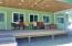584 E Buck Creek Rd, Tidewater, OR 97390 - Covered Porch