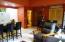 1757 N Doris Ln, Otis, OR 97368 - Family Room view 2