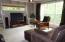 1757 N Doris Ln, Otis, OR 97368 - Living room main house