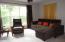 1757 N Doris Ln, Otis, OR 97368 - Living room view 2