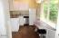 1757 N Doris Ln, Otis, OR 97368 - Kitchen in cabin