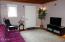 1757 N Doris Ln, Otis, OR 97368 - Cabin Living Room